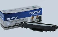 Brother Genuine TN-227BK Black Toner Cartridge for HL-L3210CW, HL-L3230CDW +++