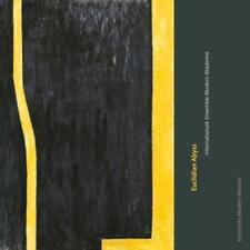 Euclidian Abyss - 10 Jahre Internationale Ensemble Modern Akademie - CD