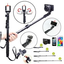 Bluetooth Selfie Monopod Handheld Support Stick for GoPro Hero 4 5 Xiaoyi Camera