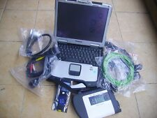 MB SD Connect C4 with WIFI+ Xentry 12/2017 +vediamo(5.00.5)hdd + Toughbook CF-30