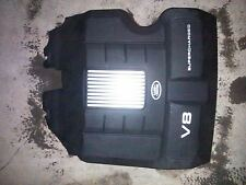 RANGE ROVER SPORT 4.2 SUPERCHARGED (09-13) ENGINE COVER OEM