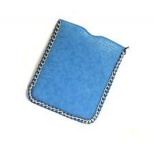 Tablet Hülle ipad Tasche blau Kaytie Wu accessoire modern Krokodil-Design 50250