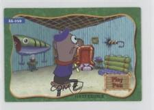 2003 Spongebob Squarepants #AA-054 Play Pen Gaming Card 0a1