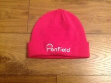 Penfield Beanie in Pink - New