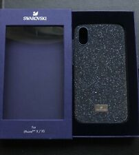 Genuine Swarovski Phone Case Iphone X/Xs colour Blue
