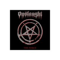 ONSLAUGHT - THE FORCE (RE-RELEASE)  CD HEAVY METAL HARD ROCK NEW+