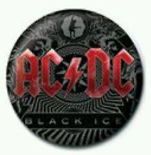 AC/DC Memorabilia Badges/Pins