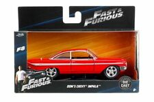 JADA 98304 - 1/32 DOM'S CHEVY IMPALA FAST AND FURIOUS