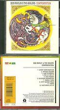 RARE / CD - BOB MARLEY AND THE WAILERS : CONFRONTATION / REGGAE