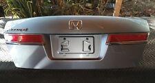 2011-12 Honda Accord Sedan Genuine Trunk Lid