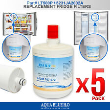 5XLG LT500P 5231JA2002A  Generic  Replacement Fridge Water Filters KOREA