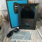 Nixplay N Smart W10F WiFi HD Digital Photo Frame - Black