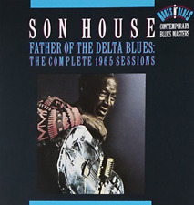 House, Son-Father Of The Delta Blues: The Complete (US IMPORT) CD NEW