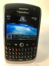 BlackBerry Curve 8900 - Black (Unlocked) Smartphone Mobile - some dead pixels