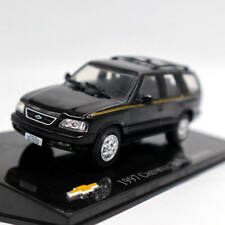 1:43 IXO Altaya 1997 Chevrolet Blazer Executive Diecast Models Limited Edition