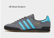 """ADIDAS Jeans """"light grey blue"""" Trainers All Size Limited Stock"""