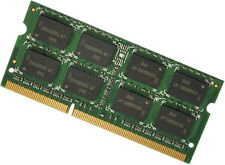 16GB DDR3L 1600 MHz PC3L-12800 SODIMM Laptop Memory RAM Low Voltage Single Stix*