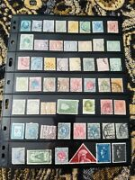 Netherlands Stamp Collection - Mostly Used - Many Classics - 4 Scans - L23