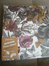 PAPERCHASE SECRET GARDEN SELF ADHESIVE PHOTO ALBUM 234099