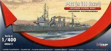 Mirage 1/400 P-102 Patrouille japonaise bateau (EX USS Stewart) # 40611