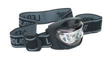 Linterna de cabeza 3 LED de Sealey HT03LED sysp