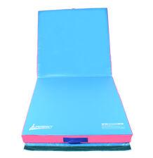 JuperbSky Landing Mat Half Folding Gymnastics Exercise Tumbling Wrestling