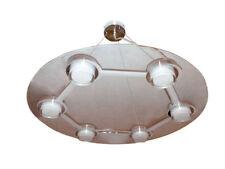 Glass Modern Pendant 4-6 Ceiling Lights & Chandeliers