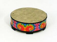 More details for rhythm carnival 22inch gathering drum, large 22 x 8inch, with beater.