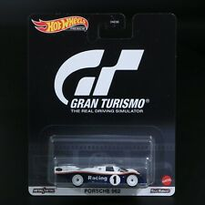 Hot Wheels - Gran Turismo - Porsche 962 - Brand New