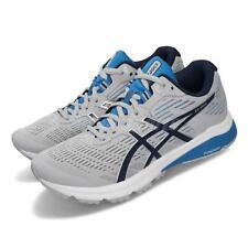 Asics GT-1000 8 4E Extra Wide Grey Blue Navy Men Running Shoes 1011A539-020