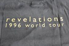 Wynonna / Tour T-Shirt / Revelations 1996 - size L -