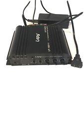 Lepy Hifi Lp-168Usb BlueT 4.0 Stereo Super Bass Audio Amplifier (Not Working)