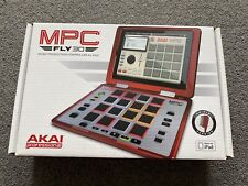Akai MPC Fly 30 Pin For ipad 2 & ipad 3 Extremely Rare Discontinued