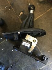 Ford Focus Mk1 ST170 6 Speed Gear Selector