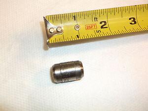 "Standard, End Measuring Rod, PRATT & WHITNEY 1.000"" End Measuring Rod, USA"