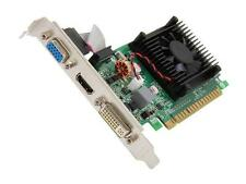 EVGA GeForce 8400 GS DirectX 10 01G-P3-1302-RX 1GB 64-Bit DDR3 PCI Express 2.0 x
