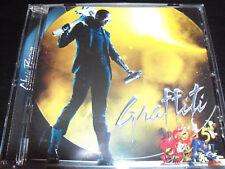Chris Brown Graffiti (Australia) CD – Like New