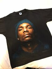 Vintage Rap Tee Snoop Dogg Beware Of Dogg T-Shirt - XL