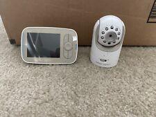 New listing Infant Optics Dxr-8 Video Baby Monitor - Used