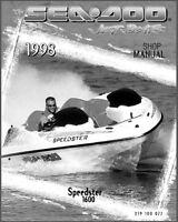 bombardier speedster repair manual