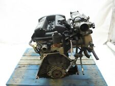 1997 SATURN SC2 M/T 4CYL TWIN CAM 16 VALVE ENGINE MOTOR OEM 1996 1998 1999