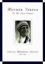 Mother Teresa: In My Own Words by Jose Luis Gonzalez-Balado, Good Book
