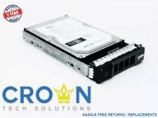 "Dell EqualLogic T926W ST32000644NS 2TB 7.2K 6G 3.5"" SATA Hard Drive"