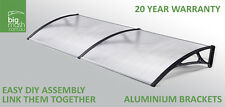 DIY/ALUMINIUM/OUTDOOR/DOOR/WINDOW/AWNING/COVER/PATIO/CANOPY/CLASSIC220/
