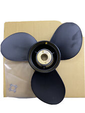 Solas Amita 3, C Series Propeller (Fits Mercury Outboard Motor, 25-70 hp)