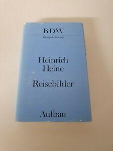 Heinrich Heine - Reisebilder