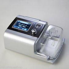 Shell with 3.5'' TFT Screen Portable Auto CPAP Machine For Sleep Apnea Tubing