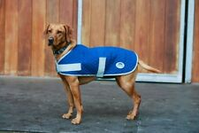 WEATHERBEETA QUILTED DOG COAT BODY COVER WARMER PROTECTOR