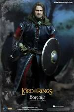 """Asmus Collectible Toys Lord of the Rings BOROMIR 12"""" Action Figure 1/6 Scale"""