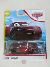 Disney Pixar Cars 3 Aaron Clocker Revolting Next Gen Racer # 48